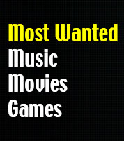 Most Wanted - Used CDs, DVDs, Games